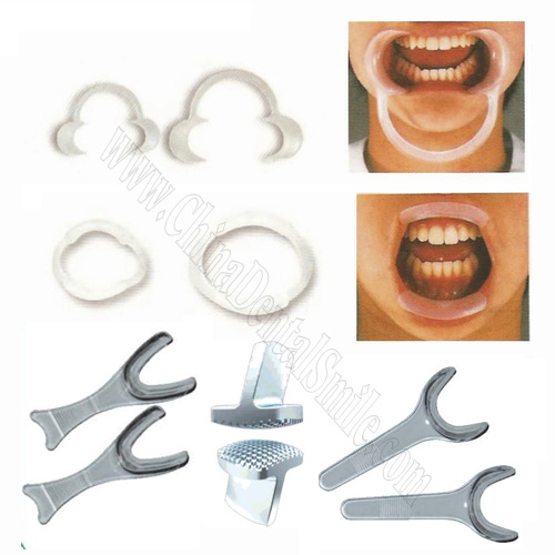 Cheek Retractor & Lip Retractor