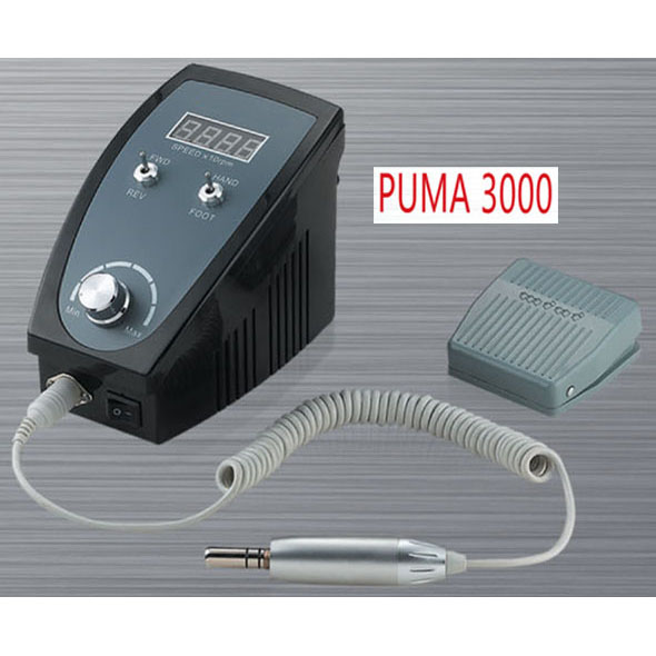 PUMA (brushless electrical micromotor)